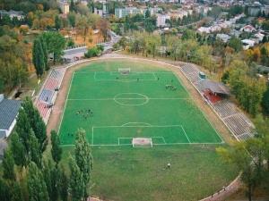 Stadion MOSiR, Biała Podlaska