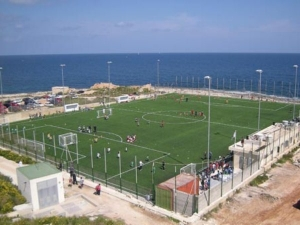 Pembroke Athleta Ground