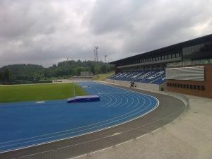 Tehvandi staadion