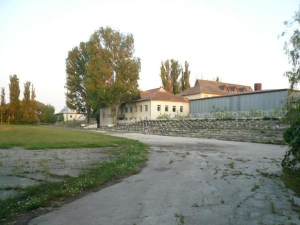 Stadionul Sîngerei