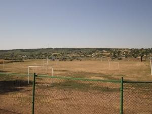 Stadionul Selemet, Selemet