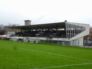 Stade Municipal, Yverdon-les-Bains
