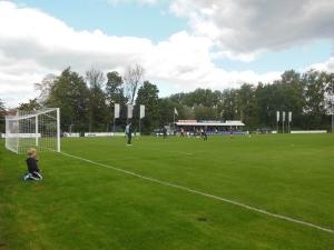 Sportpark Voordorp (USV Hercules)