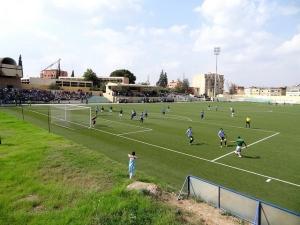 Stade Municipal de Beni Mellal, Beni Mellal