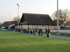 Sportplatz Weiherhaus, Eschenbach