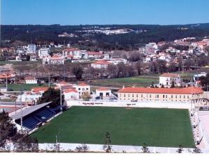 Campo de Jogos Dr. Marques dos Santos, Sertã