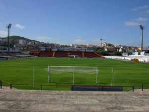 Campo Manuel Marques, Torres Vedras