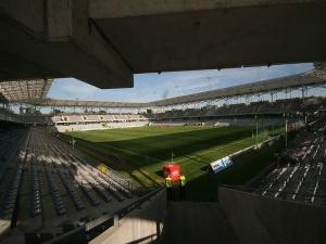 Stadion Miejski - Arena Kielc, Kielce