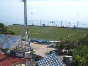 Igralište umjetna trava Kantrida, Rijeka