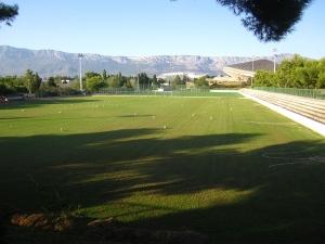 Igralište Poljud 2, Split
