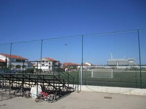 Igralište umjetna trava Zadar