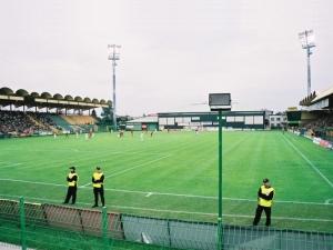 Stadion Górnik