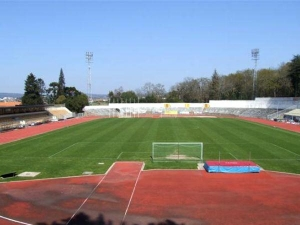 Estádio Municipal do Fontelo, Viseu