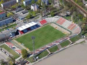 Stadion im. Ludwika Sobolewskiego, Łódź
