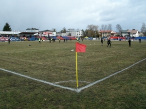 Stadion Dolcanu Ząbki