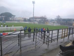 Stadio Comunale Alberto Benedetti, Buggiano