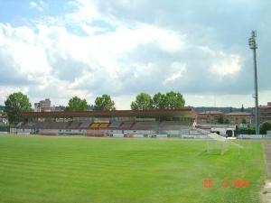 Stadio Stefano Lotti, Poggibonsi