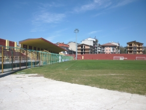 Stadio Valentino Mazzola, Santarcangelo di Romagna