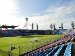 Stadion Miejski im. Floriana Krygiera, Szczecin