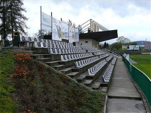 Stadion im. Ojca Władysława Augustynka