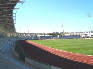 Estádio Municipal de Rio Maior, Rio Maior
