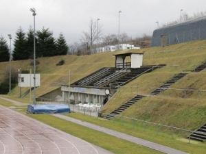 Centro Sportivo Al Vallone