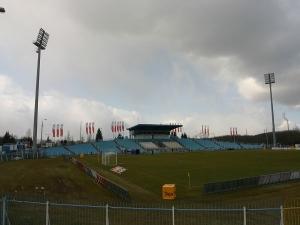 Stadion im. Kazimierza Górskiego, Płock