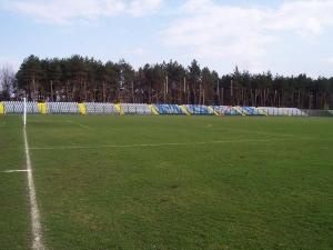 Stadion Stali (MOSiR), Stalowa Wola