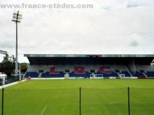 Stade Gaston Petit
