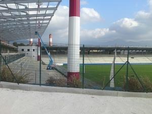Stade François Coty, Ajaccio