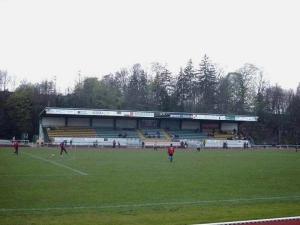 Stade Émile Mayrisch, Esch-Uelzecht (Esch-sur-Alzette)