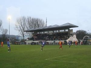 Stade Municipal de Pétange, Péiteng (Pétange)
