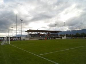 Stade des Arbères
