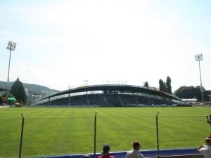 Stadion Espenmoos, St. Gallen