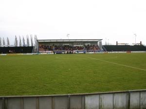 Stade Achille Hammerel, Lëtzebuerg (Luxembourg)