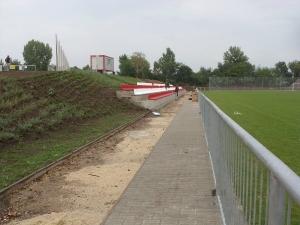 Balatonfüredi Városi Sportpálya, Balatonfüred