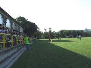 Tersztyánszky Ödön Sportközpont