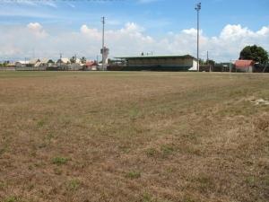 Stade Guy Mariette, Mana