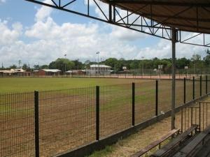 Stade Municipal, Saint-Georges-de-l'Oyapock