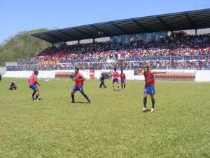 Estadio Julián Tesucún, San José