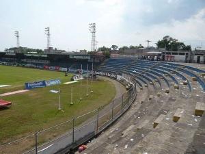 Estadio Municipal Carlos Salazar Hijo, Mazatenango