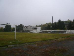 Stadionul Orăşenesc, Hînceşti