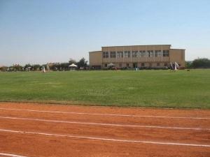 Stadion Hebros, Harmanli