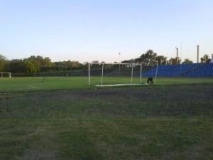 Stadion Zagorets, Nova Zagora
