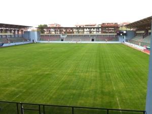 Maltepe Hasan Polat Stadı, İstanbul
