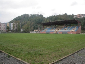 Vakfıkebir İlçe Stadyumu