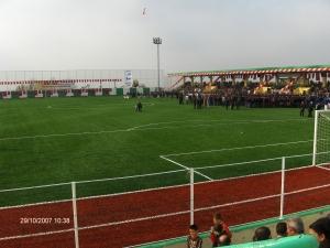 Demirtaş Belediyesi Stadyumu, Demirtaş