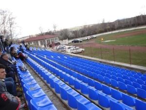 Stadion Nikolay Krastev-Schultz, Bobov dol