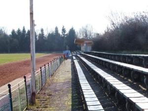 Stadio Orcho voyvoda, Panagyurishte