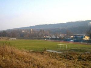 Stadion Akademik, Svishtov (Svištov)